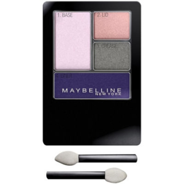 Expert Wear® Luminous Lilacs Eyeshadow Quads