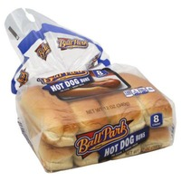 Ball Park Hot Dog Buns