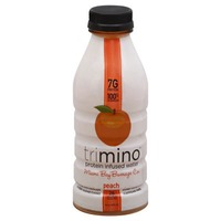Trimino Protein Infused Water Peach