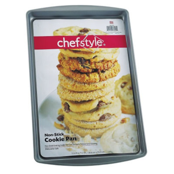 Chef Style Large Cookie Pan
