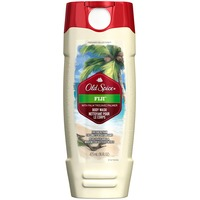 Old Spice Fresh Collection Old Spice Fresher Collection Fiji Scent Men's Body Wash 16 Oz Personal Cleansing