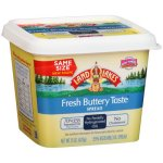 Land O'Lakes Fresh Buttery Taste Spread, 15 oz