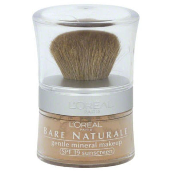 True Match Mineral Natural Beige W4-5/464 Foundation