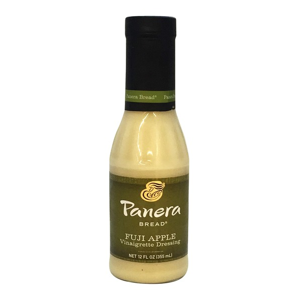 Panera Bread Fuji Apple Vinaigrette Dressing