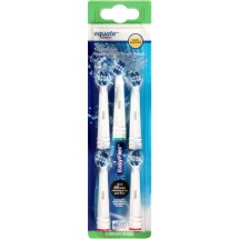 Equate Easy Flex Replacement Brushheads 5pk