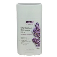 Now Long Lasting Deodorant Stick