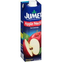 Jumex Fruit Nectar, Apple, 33.8 Fl Oz, 1 Count