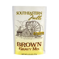 Southeastern Mills Gravy Mix Brown