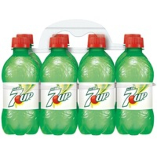 7 Up DT 7UP