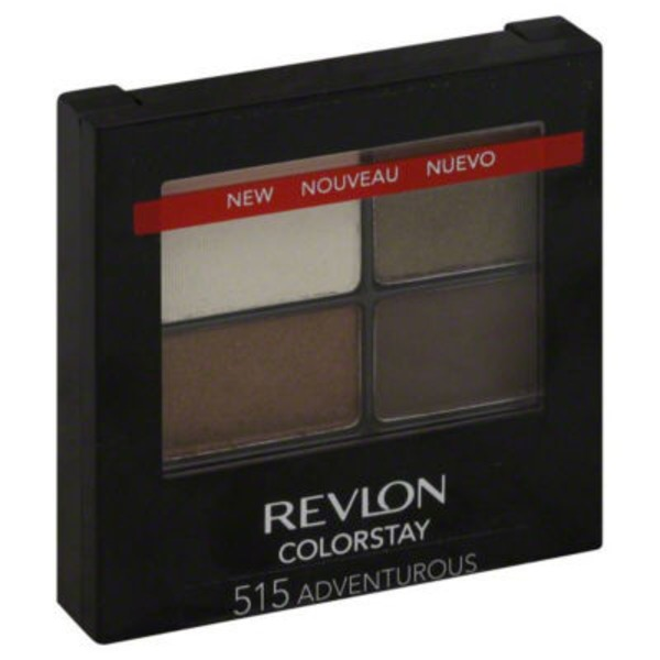 Revlon ColorStay 16 Hour Eyeshadow - Adventurous 515