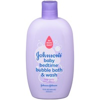 Johnson's® Bedtime Bath® Baby Bath