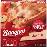 Banquet Apple Pie