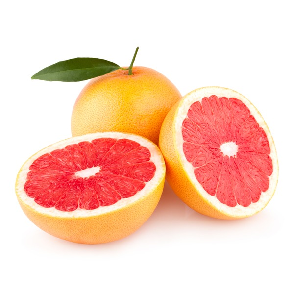 Organic Red Grapefruit