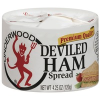 Underwood Deviled Ham Spread