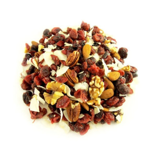 SunRidge Farms Natural Cranberry Fiesta Mix
