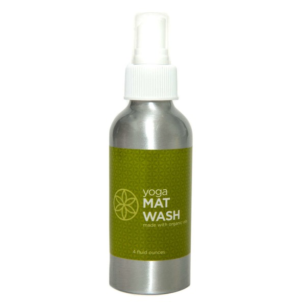 Gaiam Yoga Mat Wash