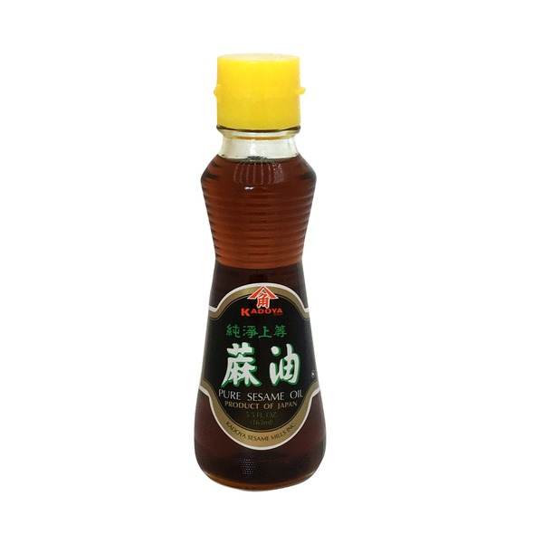 Kadoya Sesame Oil, Pure
