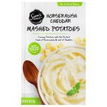 Sam's Choice Horseradish Cheddar Mashed Potatoes, 4.7 oz