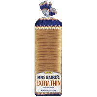Mrs. Baird's Extra Thin Enriched Bread