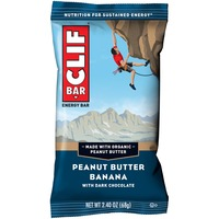 Clif Bar® Peanut Butter Banana with Dark Chocolate Energy Bar