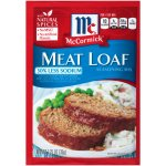 McCormick Meat Loaf Seasoning Mix, 1.25 oz
