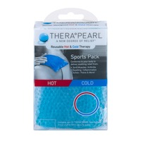 TheraPearl Reusable Hot & Cold Therapy Sports Pack