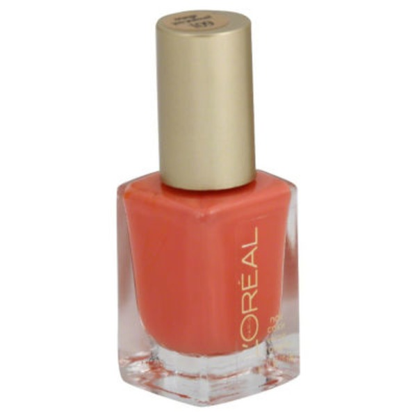 Colour Riche Nail Trend Setter Orange You Jealous? Nail Color