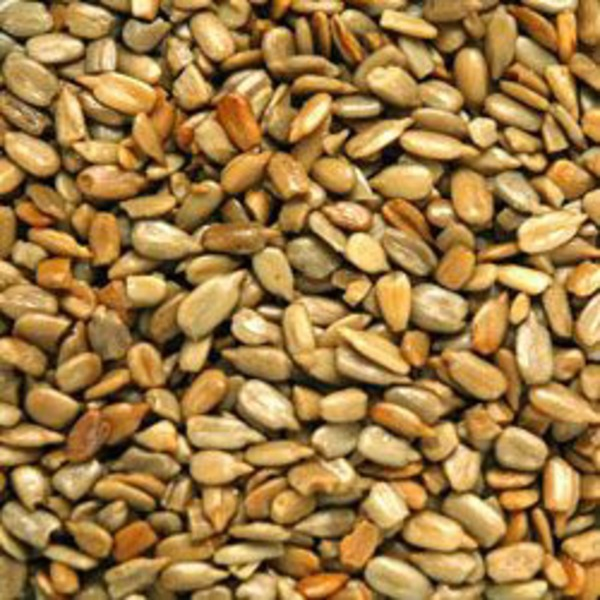 Lone Star Nut & Candy Roasted And Salted Sunflower Seeds, Sold By The