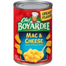 Chef Boyardee Mac & Cheese, 15 Oz.