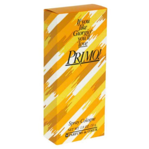 Parfums De Coeur Primo! Cologne Spray For Women