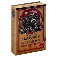Kodiak Cakes Flapjack and Waffle Mix Frontier Original