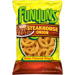 Funyuns Steakhouse Onion Flavored Rings