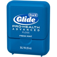 Oral-B Glide Pro-Health Advanced Fresh Mint Dental Floss
