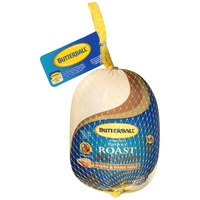 Butterball Boneless White & Dark Meat Turkey Roast
