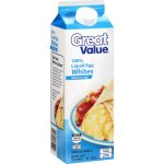 Great Value 100% Liquid Egg Whites, 32 oz