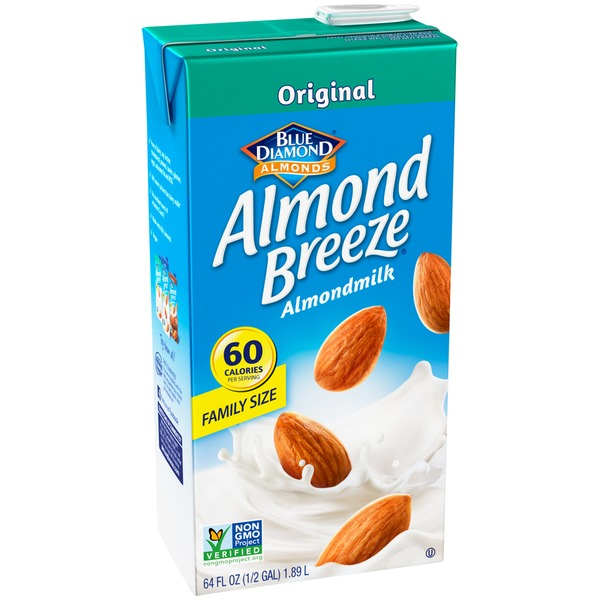 Almond Breeze Original Almondmilk