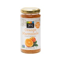 365 Orange Marmalade Fruit Spread