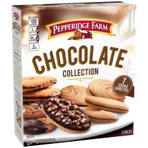 Pepperidge Farm Chocolate Collection Cookies, 13 oz