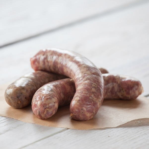 Whole Foods Market Mild Italian Pork Sausage (link)