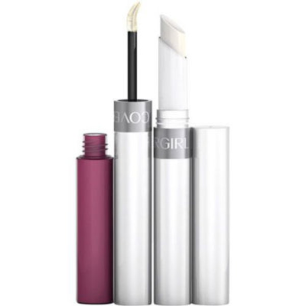 CoverGirl Outlast COVERGIRL Outlast All-Day Moisturizing Lip Color, Plum Berry .13 oz (4.2 g) Female Cosmetics