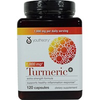 Youtheory Turmeric Extra Strength Formula Dietary Supplement