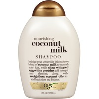 Ogx Nourishing + Coconut Milk Shampoo
