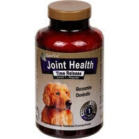 NaturVet Joint Health Time Release Level 1 Maximum Hip & Joint Dog Supplement