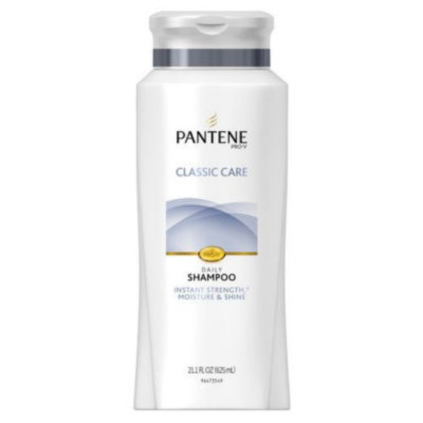 Pantene Pro-V Classic Clean Daily Shampoo