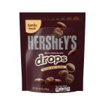 HERSHEY'S Milk Chocolate Drops, 14.8 Ounce