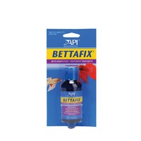 API Bettafix Betta Medication All Natural