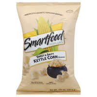 Smartfood Popcorn Kettle Corn Sweet & Salty