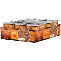 Purina Pro Plan Savor Chicken & Rice in Gravy Adult Cat Food