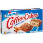 Hostess® Cinnamon Streusel Coffee Cakes 11.6 oz Box (8 Count)