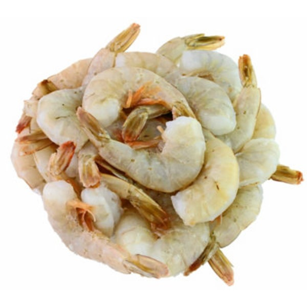 21/25 Easy Peel Shrimp
